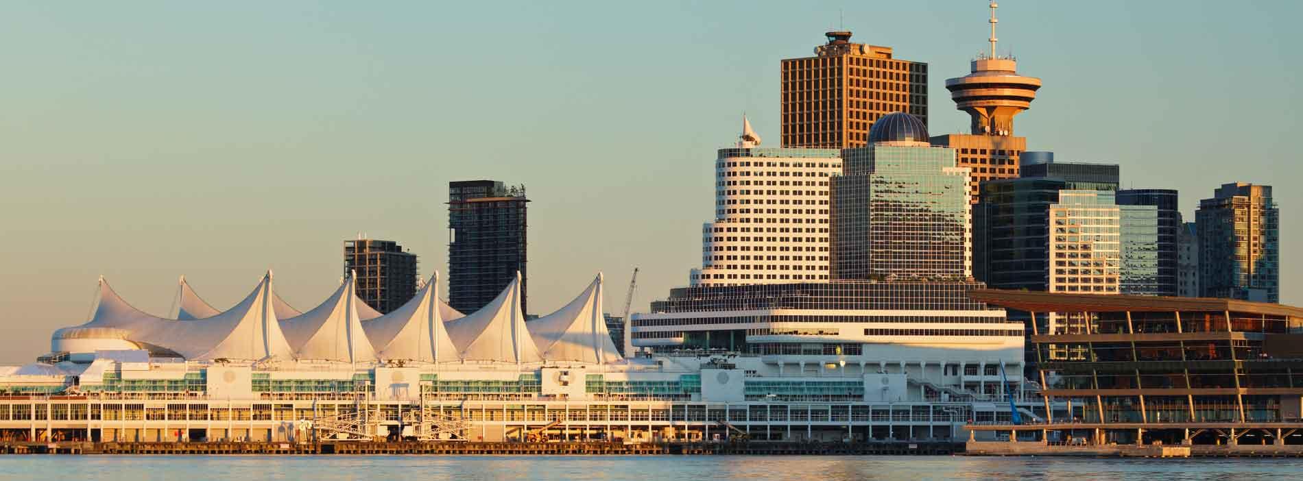 Ab 12 Wochen und mehr an der ILAC Vancouver oder Toronto: